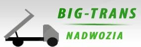 Producent Nadwozi - Big-Trans Nadwozia